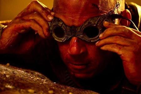 'Riddick', primeras imágenes de la película con Vin Diesel