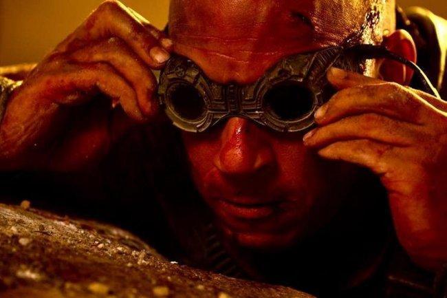 Imagen de la película 'Riddick'