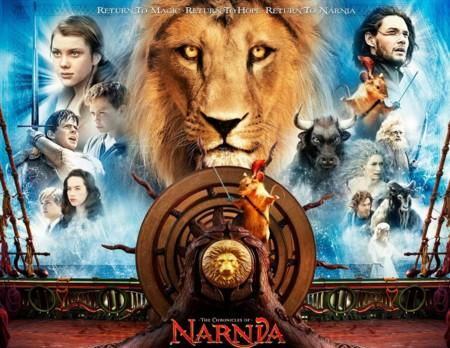 'Las Crónicas de Narnia' se reinicia con 'La silla de plata' y nuevo equipo creativo