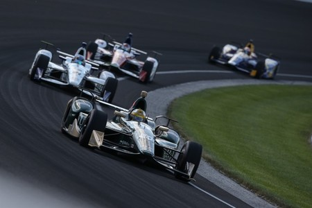 Indy500 Indianapolis 195