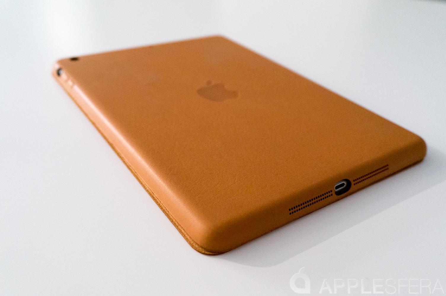 Foto de Así es la Smart Cover del iPad Air (9/16)