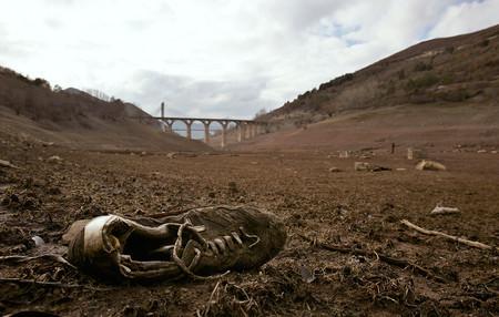 Cambio Climatico Grandes Tormentas Foto Eloy Alonso