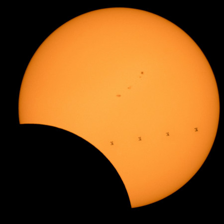 Iss Eclipse 1