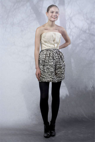 Foto de Stella McCartney Pre-Fall 2009 (13/23)