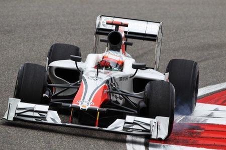 GP de China F1 2011: Hispania Racing F1 Team volverá a estar en carrera