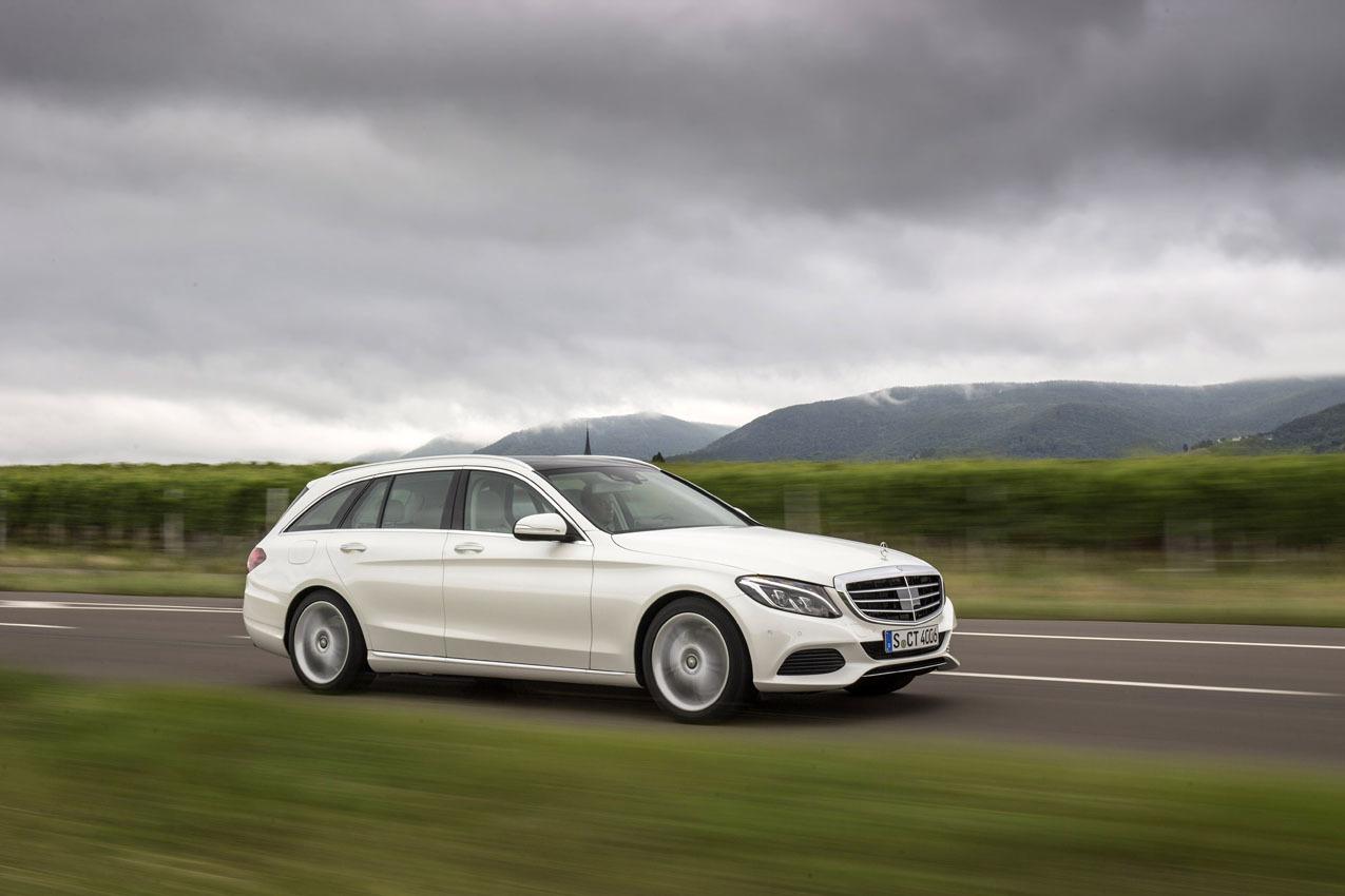 Mercedes benz clase c estate 2014 17 60 for Mercedes benz clase c