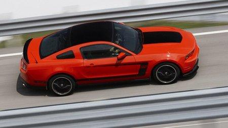 2012 Ford Mustang Boss 302, ¡el jefe ha vuelto!
