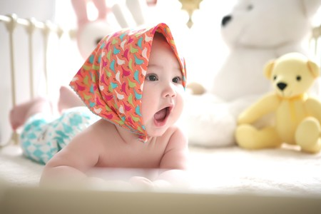 Balbuceo en el bebé: la importancia de esta etapa en el desarrollo del lenguaje