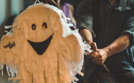 Todo lo que necesitas para la fiesta de Halloween: desde bolsas con 1kg de caramelos hasta decoración terrorífica