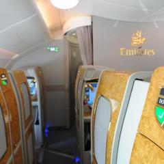 Foto 6 de 8 de la galería emirates-airlines-a380 en Trendencias
