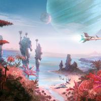 ¡Todo listo para el lanzamiento! La primera actualización de No Man's Sky está terminada