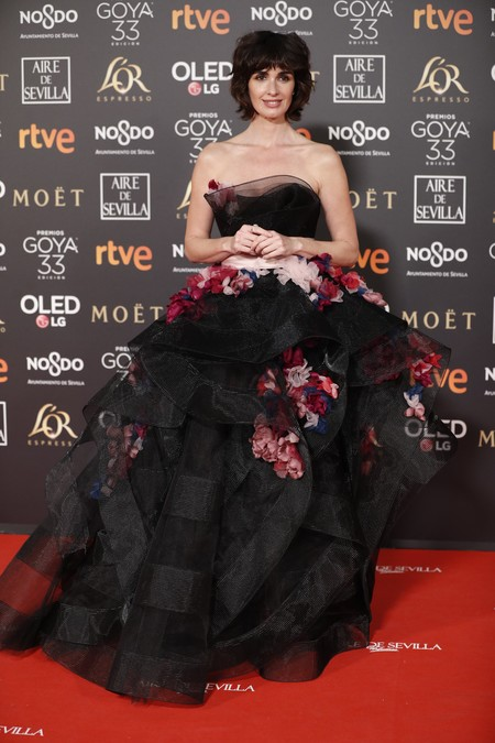 Premios Goya 2019 Paz Vega 2