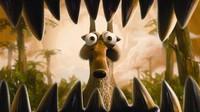 Poster oficial y nueva imagen de 'Ice Age 3: Dawn of the Dinosaurs'