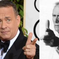 Clint Eastwood y Tom Hanks, juntos por primera vez en 'Sully'