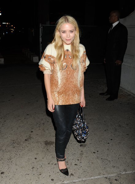 Mary-Kate Olsen oso