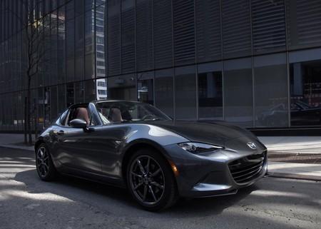 El Mazda MX-5 2019 tendrá más potencia, más seguridad y opciones de personalización