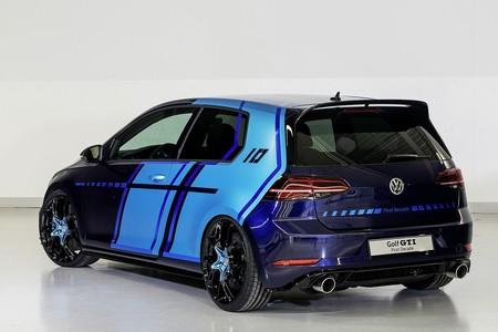 Volkswagen Golf Gti First Decade 2