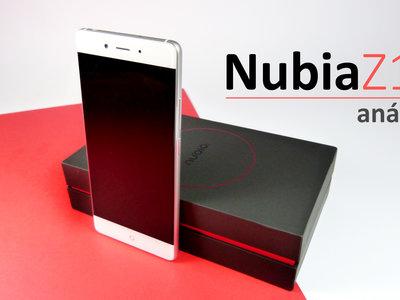 Nubia Z11, análisis: un hardware brillante en la pelea del mejor teléfono calidad/precio