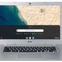 El nuevo Acer Chromebook 315 llega con procesadores AMD serie A y tarjetas gráficas Radeon