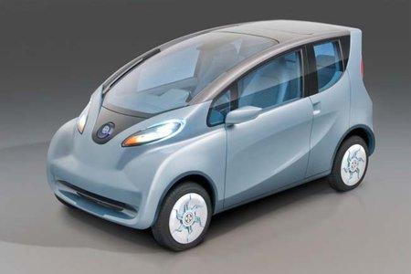 Tata eMO, por fin un eléctrico económico