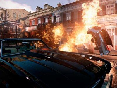 Mafia III nos muestra un nuevo tráiler con actores reales
