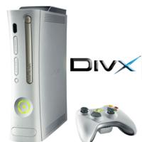Xbox 360 ya reproduce Divx