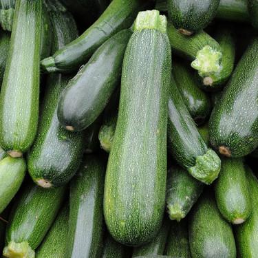 Disfruta del mejor calabacín en el esplendor de su temporada: propiedades, usos y muchas recetas para aprovecharlo al máximo