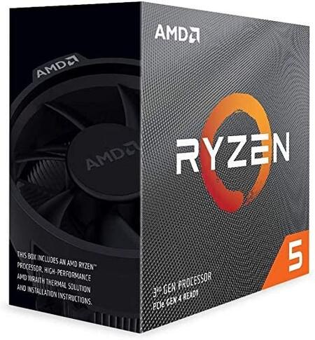 AMD Ryzen 5 de oferta en Amazon México por Black Friday