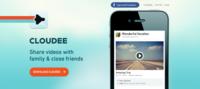 Cloudee, compartiendo vídeos con nuestra gente y desde donde queramos