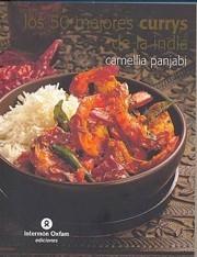 Los 50 mejores currys de la India de Camellia Panjabi
