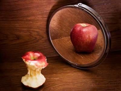 Sadorexia, un trastorno alimenticio peligroso