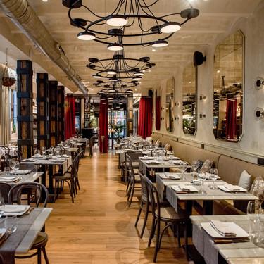 La cabaña Argentina, el nuevo argentino del centro de Madrid