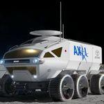 En este vídeo podrás ver el nuevo rover eléctrico lunar de la JAXA y Toyota