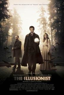 Poster de El Ilusionista
