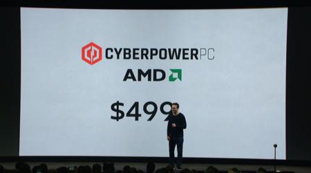 Oculus rebaja los requisitos mínimos de los ordenadores compatibles y habrá equipos desde 499 dólares