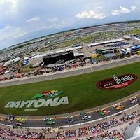 Todo preparado para las primeras 24 Horas de Daytona de Fernando Alonso. Llega el Roar Before