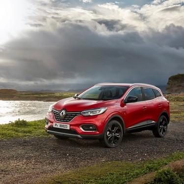 Probamos el Renault Kadjar 2019: un SUV con nuevos motores que mejora pero no emociona