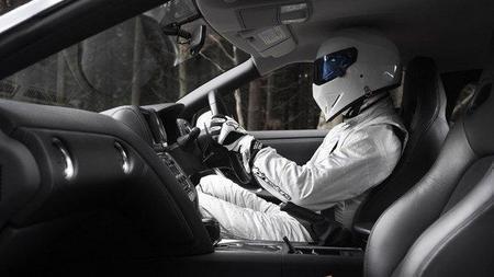 No habrá Top Gear hasta el año que viene