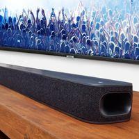 JBL pone a la venta su primera barra de sonido con Android TV y Google Assistant integrados