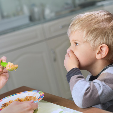 Neofobia, el miedo a probar alimentos nuevos existe