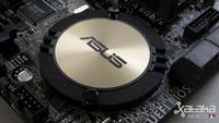ASUS trae overclock a motherboards con Chipset H97, H87, B85 y H81