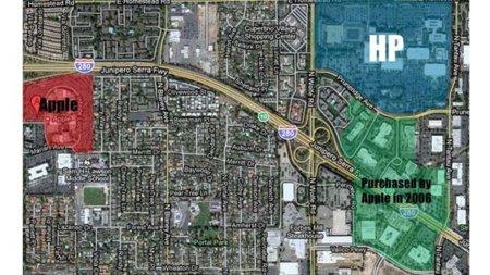 """Norman Foster será el encargado de crear la ciudad de """"Apple"""" en Cupertino"""