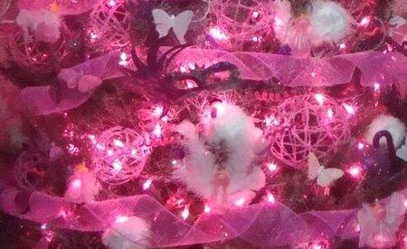 Enséñanos tu decoración de Navidad: los árboles de Maira y Eduardo