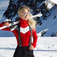 Un día de esquí derrochando estilo (con las mejores firmas)