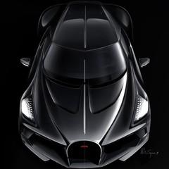 Foto 27 de 28 de la galería bugatti-la-voiture-noire en Motorpasión México