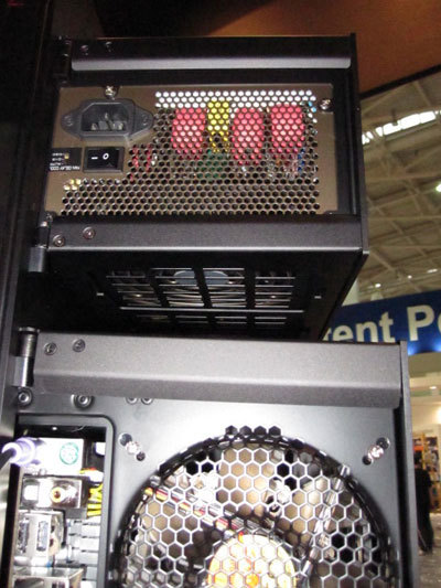 Thermaltake Level 10 en Computex 2009