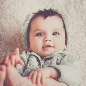 Los nombres de bebé más populares en Estados Unidos que también te sonarán familiares en otras partes del mundo