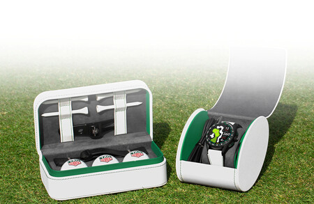 Tag Heuer Cw Golf 2020 Packaging