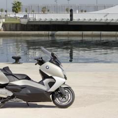 Foto 76 de 83 de la galería bmw-c-650-gt-y-bmw-c-600-sport-accion en Motorpasion Moto