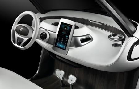 Style Edition Garia Golf Car 6